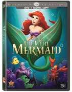 Little Mermaid: Diamond Edition , Jodi Benson