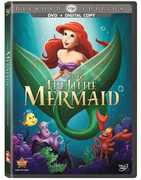The Little Mermaid (DVD + Digital Copy) at Kmart.com