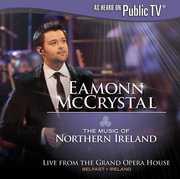 Music Of Northern Ireland , Eamonn McCrystal