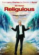 Religulous , Bill Maher