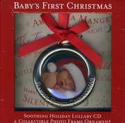 Baby's First Christmas / Various (CD) at Kmart.com