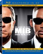 Men in Black (Blu-Ray + UltraViolet) at Sears.com