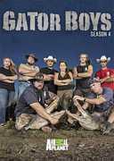 Gator Boys: Season 4 (2PC)