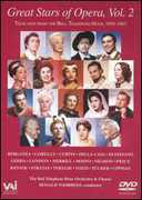 Great Stars of Opera, Vol. 2: Telecasts From the Bell Telephone Hour 1959 - 1967 (DVD) at Sears.com