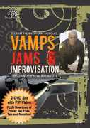 Frank Vignola: Vamps, Jams & Improvisation (DVD) at Kmart.com
