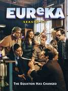 Eureka: Season 4.0 (DVD) at Sears.com
