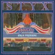 Paradise Theater , Styx