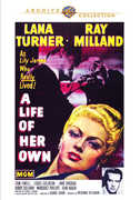 LIFE OF HER OWN (DVD) at Sears.com