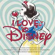 I Love Disney: Deluxe Edition / Various (CD) at Kmart.com