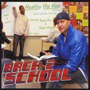 Back 2 School Healthy Hip Hop (CD) at Kmart.com