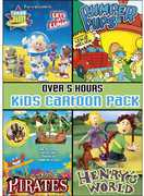 Kids Cartoon Pack Collector's Set (DVD) at Sears.com