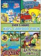 Kids Cartoon Pack Collector's Set (DVD) at Kmart.com