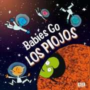 Babies Go los Piojos (CD) at Kmart.com