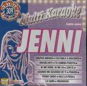 Karaoke: Jenni Rivera - Exitos (CD) at Kmart.com