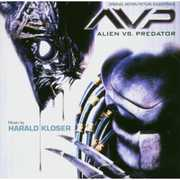 Alien Vs Predator (CD) at Kmart.com