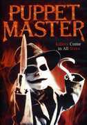 Puppet Master (DVD) at Kmart.com