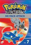 Pokemon 7: Advanced Challenge (DVD) at Sears.com