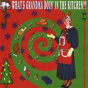 What's Grandma Doin in the Kitchen (CD) at Sears.com