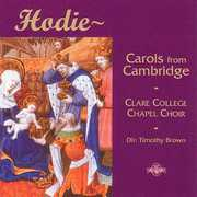 Hodie - Carols from Cambridge (CD) at Sears.com