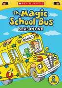 Magic School Bus: Season 1 (DVD) at Sears.com
