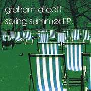 Spring Summer Ep (CD) at Kmart.com