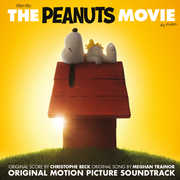 Peanuts Movie , Soundtrack