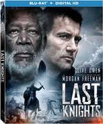 Last Knights , Aksel Hennie