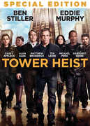 Tower Heist (DVD) at Kmart.com