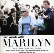 My Week with Marilyn (Score) / O.S.T. (CD) at Sears.com