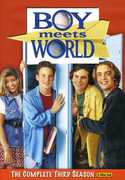 Boy Meets World: The Complete Third Season (DVD) at Sears.com
