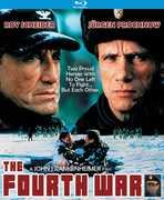 Fourth War , Roy Scheider