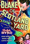 Blake of Scotland Yard (DVD) at Kmart.com