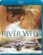 River Why , Amber Heard