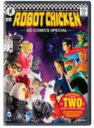 Robot Chicken: DC Special (DVD) at Sears.com