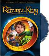Return of the King (Deluxe Edition) (DVD) at Kmart.com
