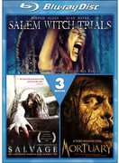 Salvage/Mortuary/Salem Witch Trials (Blu-Ray) at Sears.com