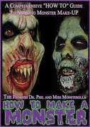 HOW TO MAKE A MONSTER MASK (DVD) at Kmart.com