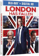 London Has Fallen , Alon Aboutboul