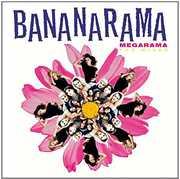 Megarama [Import] , Bananarama