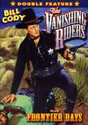 Bill Cody Double Feature: The Vanishing Riders/Frontier Days (DVD) at Kmart.com