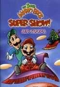Super Mario Bros. Super Show!: Air Koopa (DVD) at Kmart.com