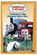 Thomas and Friends: Thomas and His Friends Help Out (DVD) at Sears.com