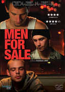 Men for Sale (DVD) at Sears.com