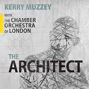 Kerry Muzzey: The Architect (CD) at Sears.com