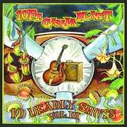 10 Deadly Shots Vol. III , 10 Ft. Ganja Plant
