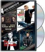 4 Film Favorites: Steve McQueen Collection (DVD) at Kmart.com