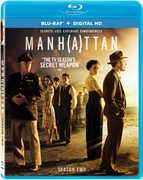 Manhattan: Season 2 , Daniel Stern
