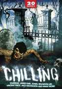 Chilling: 20 Blood Curdling Horror Classics - 20 Movie Pack (DVD) at Kmart.com
