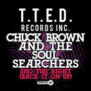 Sho Yuh Right (CD Single) at Sears.com
