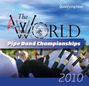 World Pipe Band Championships 2010 / Various (CD) at Kmart.com